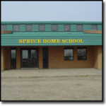 Spruce Home School